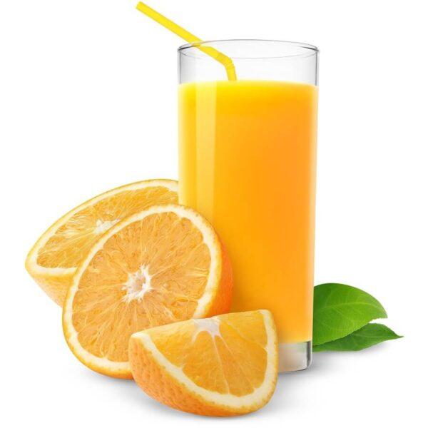 Кремний плюс с апельсиновым соком