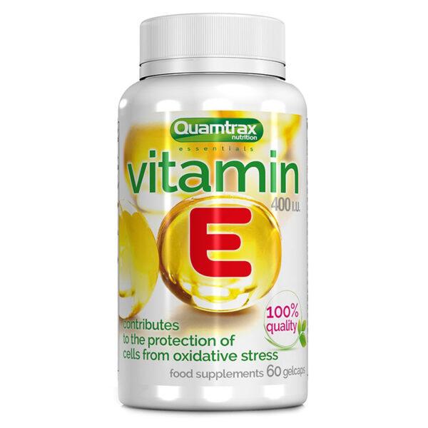 Витамин e-400